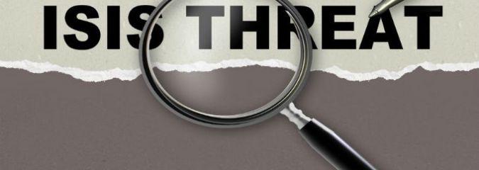 Hiding in Plain Sight: ISIS & Terrorism