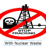 Frackers Are Pumping Nuclear Waste into Your Backyard
