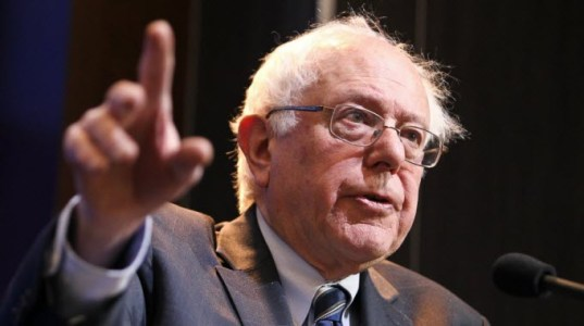 Why Our Nation Owes Bernie Sanders Our Enduring Gratitude