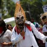 March Against Monsanto: World Rallies to Protest GMO in 38 Countries, 428 Cities