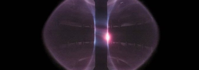 "Spherical Tokamak – a Smaller, Faster, Cheaper Route To Fusion Energy (""the Perfect Source of Energy"")"