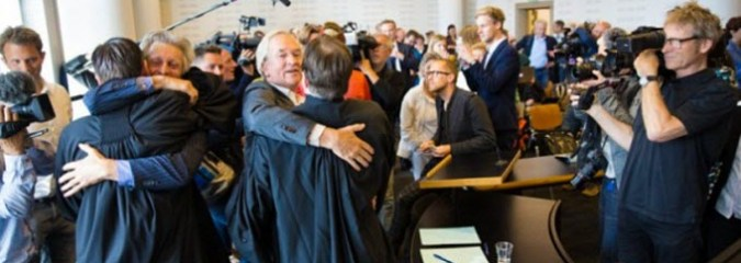 Dutch Citizens Sued Their Government For Not Taking Action Against Climate Change And Won