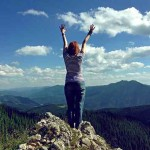 How to Create a Wildly Happy and Deeply Fulfilling Life