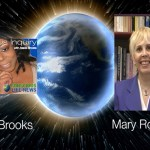 CLN RADIO: Diving Deep Into Past Lives and the ET Connection with Mary Rodwell