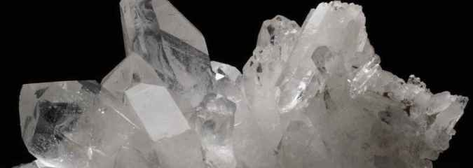 Learn How To Heal With Crystals: It's Easy, Natural And Powerful