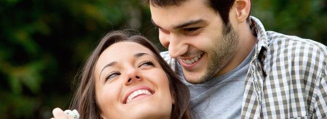 The 3 Sexiest Words a Man Can Say to the Woman He Loves