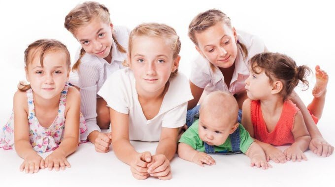 Birth order has no meaningful effect on personality or IQ