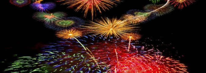 Watch The Awesome Chemistry of Fireworks (Video)