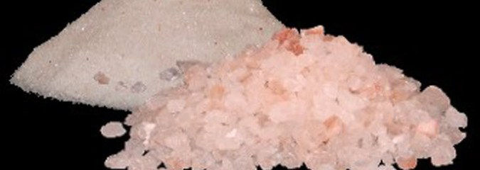 Amazing Health Benefits Of Himalayan Salt Lamps: Clear Electronic Smog & Raise Positive Energy Vibration In Your Home