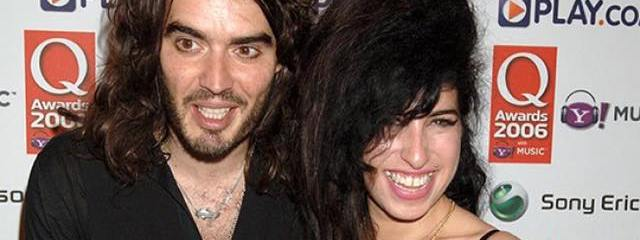 Russell Brand on New Amy Winehouse Documentary: Could She Have Been Saved?
