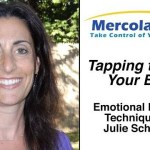 Tapping to Love Your Body with Julie Schiffman