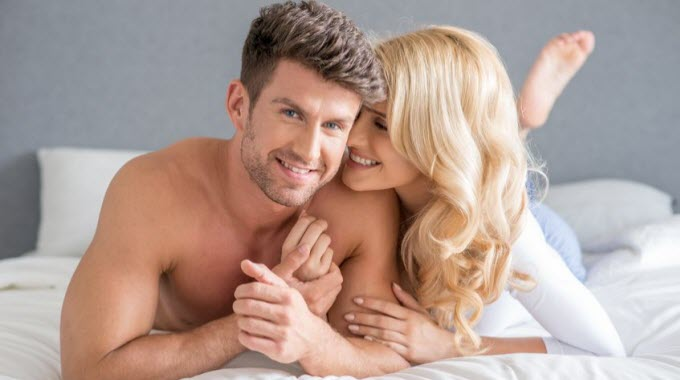 What Do Men Really Want From Women In Bed