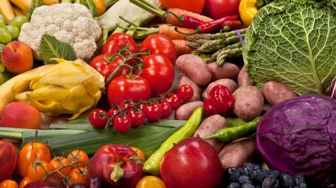 Diversify your diet in order to increase the quality and quantity of your gut bacteria.