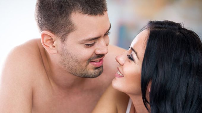 couple gaze love