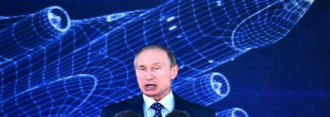 Russian Airstrikes Destroy 40% of ISIS/ISIL Infrastructure in a Week – USA Complains