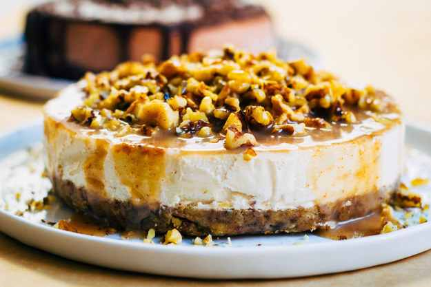 Vegan Cheesecake-compressed