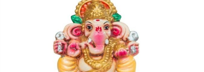 Stuck In A Rut? Try This Ganesha Chant To Move Forward