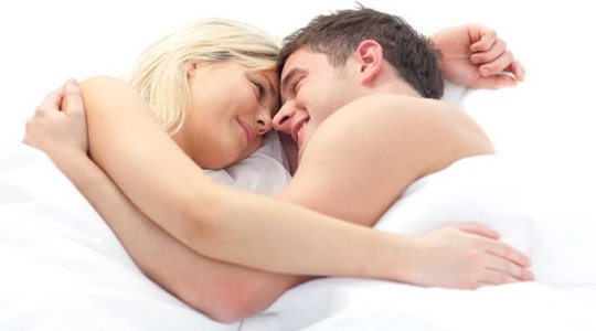 Studies Show that Orgasms with a Partner Are 400% More Pleasurable than Alone