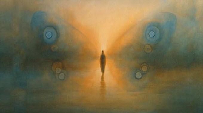 entering dreamspace