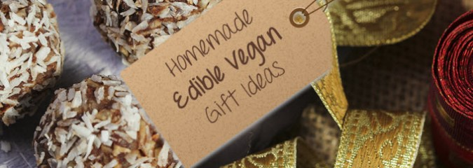 12 Homemade Edible Gifts Ideas (Ethical, Vegan & Gluten Free)