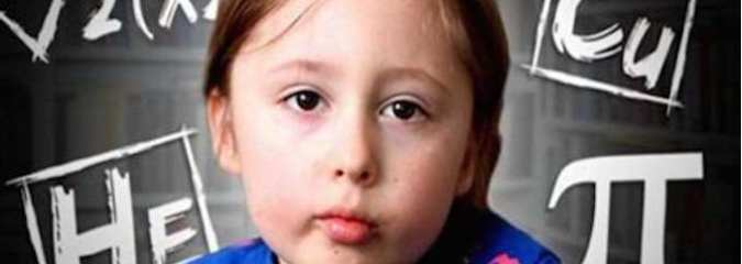 5-Year-Old Autistic Child has Extraordinary Mental Powers and Psychic Abilities