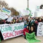 Historic Climate Deal Reached at COP21, But Campaigners say the Work is Just Beginning