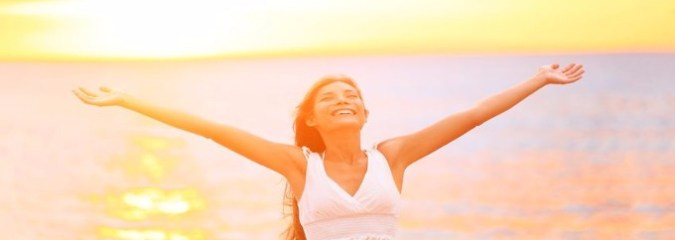Overcoming Shame: Forgive Yourself and Let Go