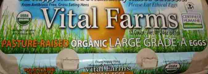 California to Allow Consumers to Sue Over Deceptive Food Labels