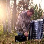 This Portable, Off-Grid Solar System Is Powerful Enough to Be Your Emergency Back Up