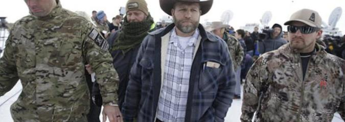 Was Oregon Standoff Really About Government Insiders Selling U.S. Uranium to Russia?