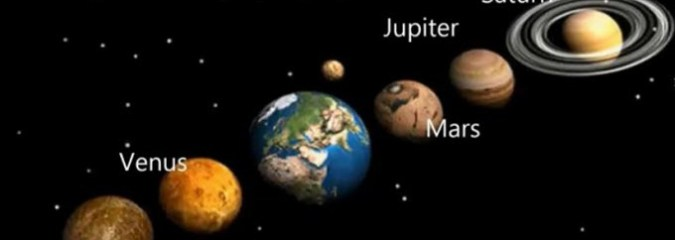 5 Planets Align Jan 20 – Feb 20, 2016 – How Will This Affect Us? (Video)