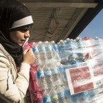 Muslim Group Is Donating 30,000 Bottles of Water to Lead-Poisoned Flint Michigan