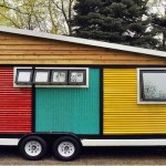 5 Impressive, Pre-Fab Tiny Houses You Can Order Right Now