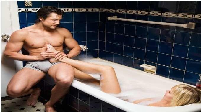 tub soak for 2GCN