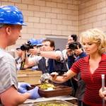 Pamela Anderson Makes Irresistible Offer: If Louisiana Prisons Go Vegan, She'll Visit Them and Do THIS