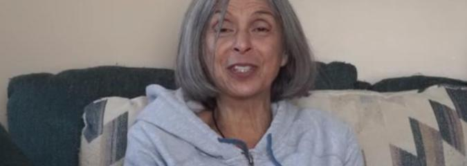 61 Year-Old Woman Tries Shrooms for the First Time (On Video!) & Claims It Changed Her In This Way