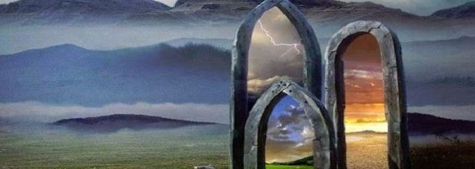 Setting Intention, Divine Manifestation and Navigating the Quantum Soup