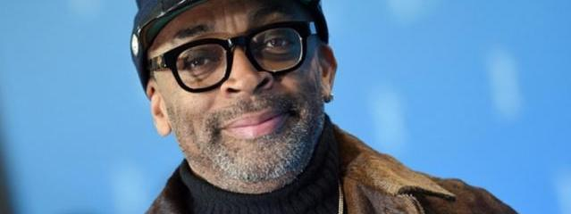 "Spike Lee Calls Current Politics ""Rigged"" and Endorses ""Brother,"" Bernie Sanders in North Carolina Ads"