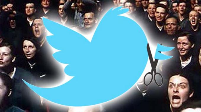 Twitter-Goes-Orwellian-Launches-Trust-Safety-Council