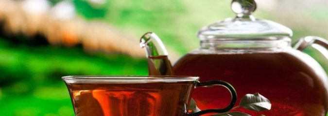 You'll Never Drink Black Tea Again After You Hear This