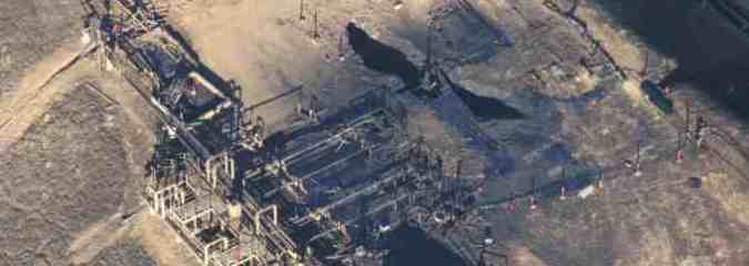 "California's ""Monster"" Gas Leak Was Largest in US History, Study Shows"