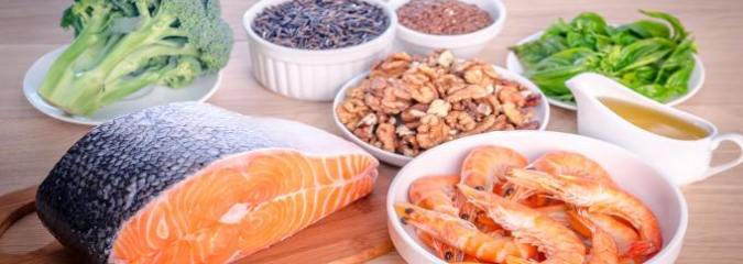 Big Benefits of Omega-3s: The Top 13 Reasons You Need These Fats in Your Diet