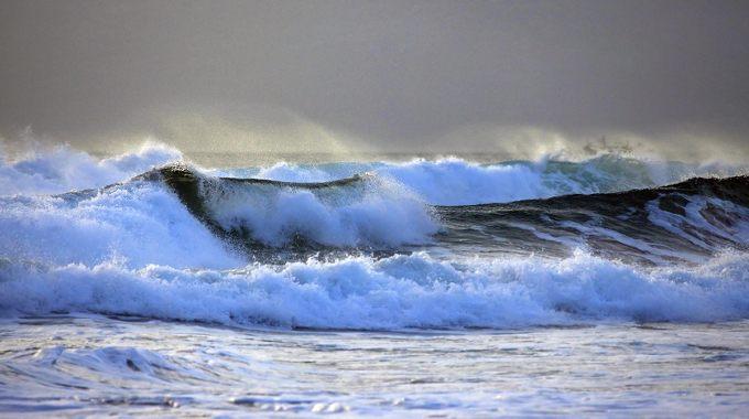 Rough Ocean-compressed