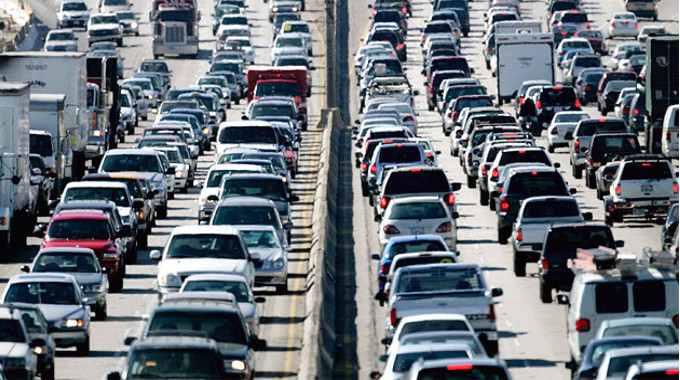 Traffic Commute-compressed