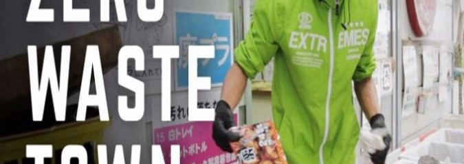 How this Japanese Town Produces Zero-Waste Is Nothing Short of Revolutionary