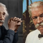 """Two Famous Albert's: We Must Extend Our """"Circle of Compassion"""" (and HOW To Do It)"""