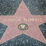 """Chuck Norris Takes on the Subject of Chemtrails and """"Sky Criminals"""""""