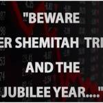 The Elite's Jubilee Year Plan to Crash the  World Economy by October 2016