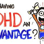 Do You Have ADHD? Science Says You May Have An Evolutionary  Advantage (Video)