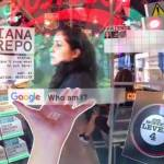 Witness The Potentially Nightmarish Future of Augmented Reality